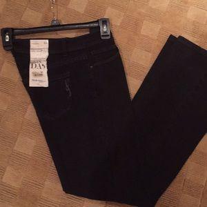 Women's petite jeans Style & Co